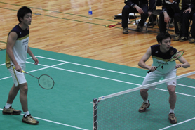 2016年度 BADMINTON S/J LEAGUE 広島大会04