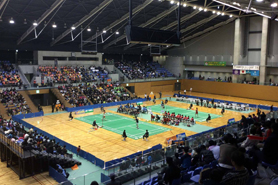 2016年度 BADMINTON S/J LEAGUE 松江大会02