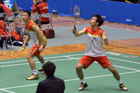 2016年度 BADMINTON S/J LEAGUE 松江大会03