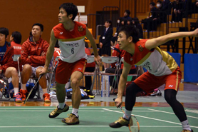 2016年度 BADMINTON S/J LEAGUE 松江大会05