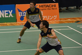 2016年度 BADMINTON S/J LEAGUE 仙台大会05