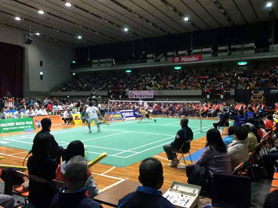 2016年度 BADMINTON S/J LEAGUE 横浜大会06